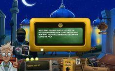 Mr Travel è un gioco per viaggiare in sicurezza #game #lavoro #seriousgames #sicurezza