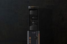 AK G-12 on Behance