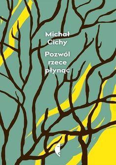 """W Pozwól rzece płynąć Michał Cichy znów wyrusza w podróż po najbliższej okolicy i obserwując drzewa, ludzi i niebo, układa osobistą mitologię codzienności. Przemierza Ochotę, by odkryć w niej """"cały św..."""