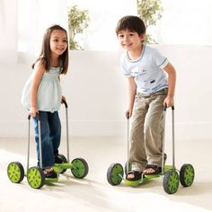 Pedal Walker - LOVE this toy!!!