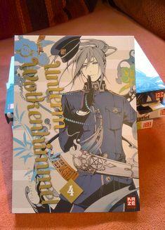 Unterm Wolkenhimmel von Karakarakemuri ist eine meiner liebsten Mangaserien. Ein Fantasy-Drama in tollen Zeichnungen. Die drei Samuraibrüder Tenka, Soramaru und Chutaro kann man einfach nur lieb haben^^