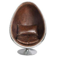 Sin proponermelo el modelo #Egg #Chair hoy fue muy socorrido! una señal de lo caro que están los Huevos en México jajaja!