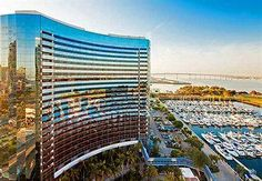"""The Best Hotel for San Diego Comic Con & Convention Center"""