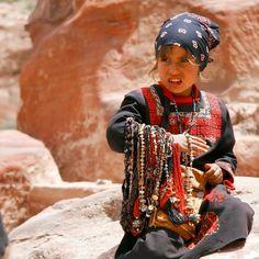 Jewellery in Jordan