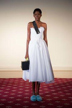 Natasha Zinko - Spring 2017 Ready-to-Wear