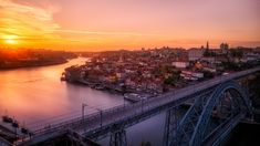 The Porto photo by Everaldo Coelho (@_everaldo) on Unsplash