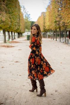 Gorgeous Bohemian Style Dress is now available at $65 as featured on Pasaboho. This dress exhibit beautiful floral print patterns. bohemian style ::gypsy style :: boho fashion :: gypsy style :: hippie chic :: boho chic :: outfit ideas ::… Continue Reading →