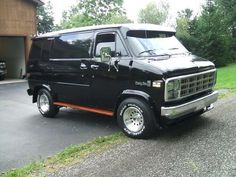 Van Clubs of the 70s | We host with and recommend Your-Site.Com - This site works best with ...