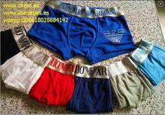Calzoncillos hombre, se desliza hombre, hombre braga: Los nuevos calzoncillos boxer de algodón cerca de ...