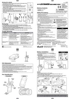 HttpWwwRtdNetDeLcManualJpg  Instruction Manual