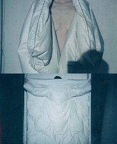 "Maison Martin Margiela F/W 1999, ""Video Image"""
