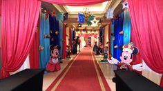 """Another preparation for """"Cartoon World""""  New Year Party #party #Makassar #Indonesia #AryadutaMks #Aryaduta #newyear #2015 #NYE #MksKeren #MksWoW"""