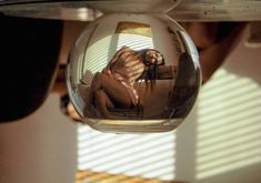 Living In A Fishbowl By Photographer Dana Trippe