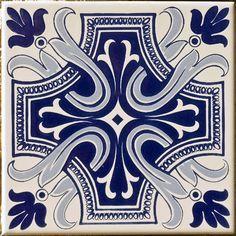 Shop ARLES - Stone coaster created by CTCHIC. Turkish Tiles, Portuguese Tiles, Clay Tiles, Mosaic Tiles, Tiling, Art Ancien, Art Nouveau Tiles, Art Populaire, Stone Coasters