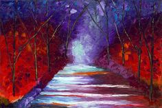 Aura - Jessilyn Parks ART