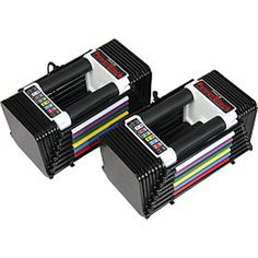 a655dbbf854 Abt has special shipping on the PowerBlock Classic Adjustable Dumbbell Set  - Buy from an authorized internet retailer for free tech support for life.