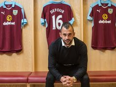 Dyche On A Potential Debut For Defour