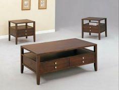 Matthew Table Set