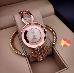 """Meaning """"invincible"""" in Latin, Invicta watches were really made as early as Creator Raphael Picard wanted to bring customers high quality Swiss watches… Fancy Watches, Simple Watches, Cute Watches, Amazing Watches, Cheap Watches, Elegant Watches, Beautiful Watches, Latest Ladies Watches, Stylish Watches For Girls"""