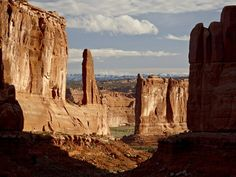Some of the Most Amazing Views From National Parks