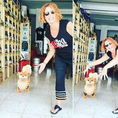 Cazadores de #PokémonGo ¿Me ayudáis con éste #bicho? #cervezasArtesanales #craftbeers #Frigiliana #Málaga!!