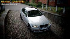 BMW 320 2008m