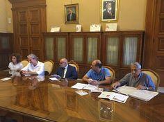 Bari a Palazzo di Città la presentazione della proposta di legge popolare per modificare le norme sullimmigrazione
