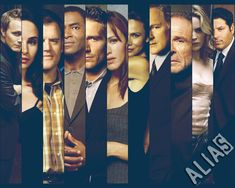 alias | Alias - Alias Wallpaper (434304) - Fanpop fanclubs