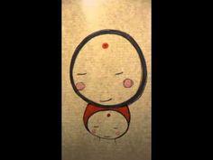 Lichtfladderaar/kleine meditatie/ slapen gaan - YouTube