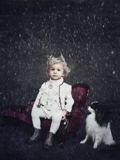 """Ok, maybe it's weird but I kind of love this """"old"""" look! W Magazine, Editorial Fashion, Paolo Roversi, Kids Fashion, Latest Fashion, Fashion Art, Fashion Photography, Artistic Photography, Lifestyle Photography"""