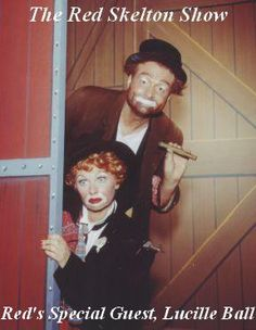 The Red Skelton Show