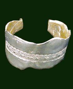Cuff Bracelets, Bangles, Jewelry Collection, Celtic, Jewellery, Fashion, Bracelets, Moda, Jewels