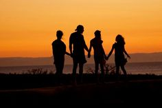 5 Tips for Keeping Your Family Together When Your World Is Falling Apart - Heidi's Head