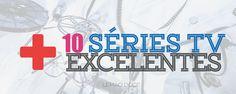 MAIS 10 Séries Tv Incríveis