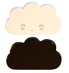 Cloud Wall Hooks