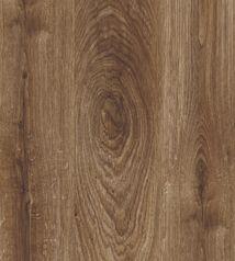 wooden floor, pergo rovere marrone