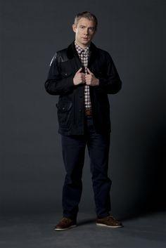 sherlock   | Sherlock on BBC One Season 2 Photos