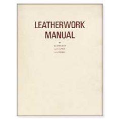 Leatherwork Manual