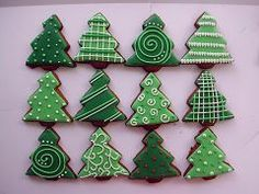 different Christmas tree ideas
