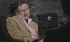 Want to see Stephen Hawking smile at dumb jokes? | Last Week Tonight with John Oliver https://www.youtube.com/watch?v=OPV3D7f3bHY