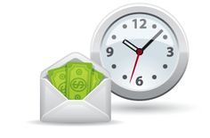 Money When You Need It For What you Need    With Kabbage you have 24 hour access to funds to grow your business. Money is transferred directly to your account immediately. Sign up is FREE. You have no obligation to take money. You are only charged a fee when you take money.