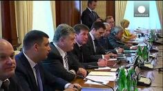 Merkel defiende la integridad territorial de Ucrania