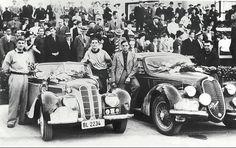 1938 Alfa Romeo 6C 2300B Mille Miglia | Gooding & Company