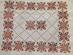 Cross Stitch Art, Cross Stitch Borders, Cross Stitch Alphabet, Cross Stitch Designs, Cross Stitching, Cross Stitch Embroidery, Hand Embroidery, Embroidery Patterns, Cross Stitch Patterns