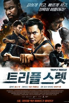 Watch Streaming Triple Threat HD Free Movies at papillon-hd. Tv Series Online, Tv Shows Online, Movies Online, Downton Abbey, Thailand Language, Michael Jai White, Michael Bisping, Tony Jaa, Rambo
