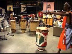 Slagerij van Kampen, ambassadeur van Stichting Rhythm for Revival.