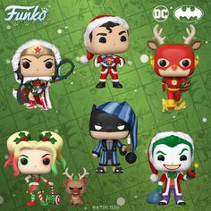 Funko Pop Figures, Pop Vinyl Figures, Harley Quinn, Scary Halloween Cakes, Funko Pop Dolls, Holiday Pops, Funk Pop, Chibi, Pop Collection