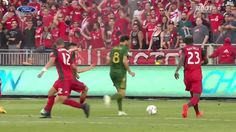#MLS  Portland Timbers' Diego Valeri becomes 18th player to join MLS's 50-50 club