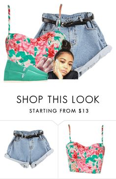 """""""Untitled #2593"""" by alisha-caprise ❤ liked on Polyvore featuring TOMS"""