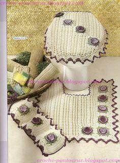 Revista Croche 39 - Adriana Roque - Picasa Web Albums